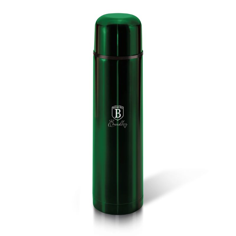 Termoska nerezová vákuová 0,5L Berlingerhaus Emerald Collection BH-6375