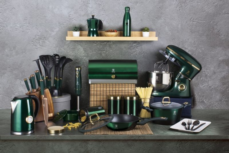 Hriankovač Berlingerhaus Emerald Collection BH-9058