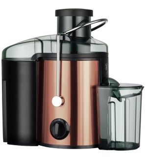 Odšťavovač Berlingerhaus Metallic Line Rose Gold BH-9076