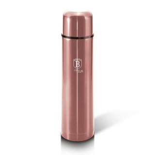 Termoska nerezová 1L Berlingerhaus I-Rose Edition BH-6382